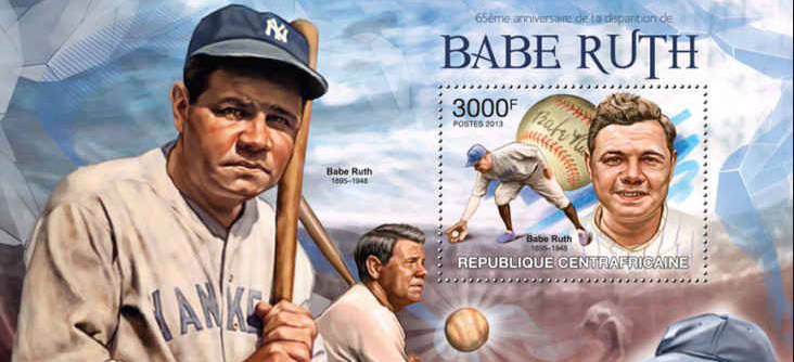 Babe ruth and me-2804